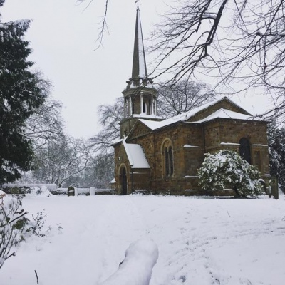 Great Houghton Snowy Parish Church