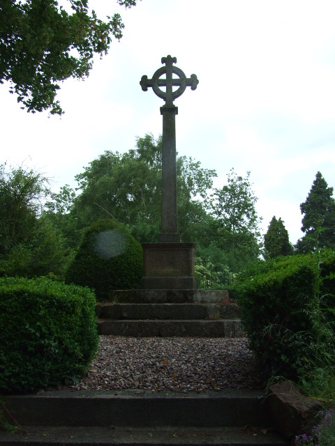 Great Houghton War Memorial